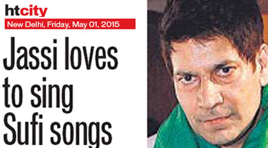 HT City, 1 May 2015
